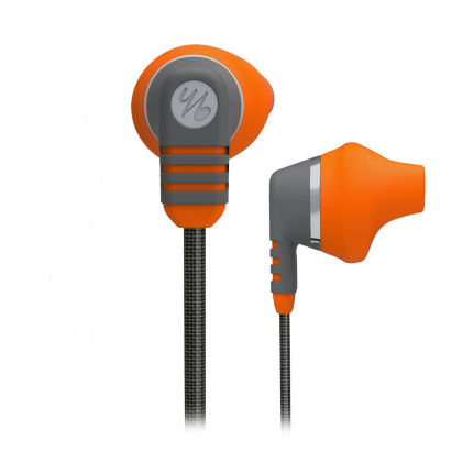 Yurbuds Venture Duro - Performance Fit Earphones