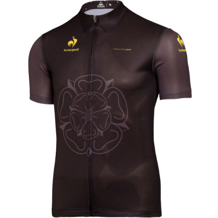 Le Coq Sportif TDF Dedicated Yorkshire Jersey