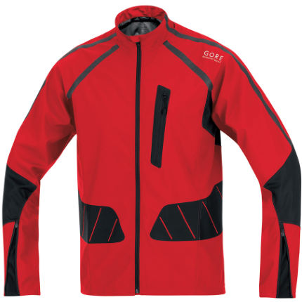 Gore Running Wear X-Running Active Shell Jacket - SS14