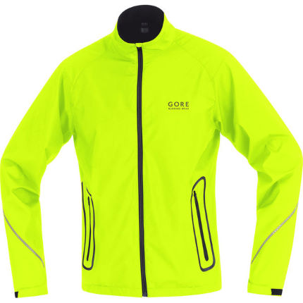 Gore Running Wear Essential Active Shell Jacket - AW13