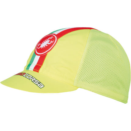Castelli - Performance Cycling Kappe