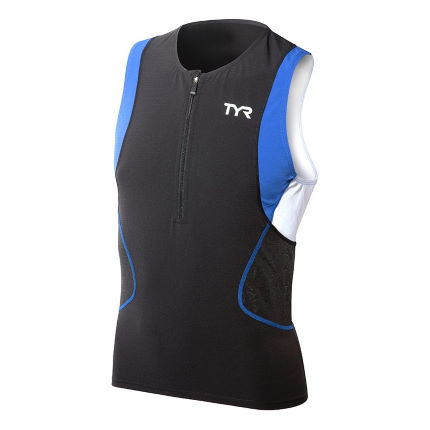 TYR Competitor Tri Singlet