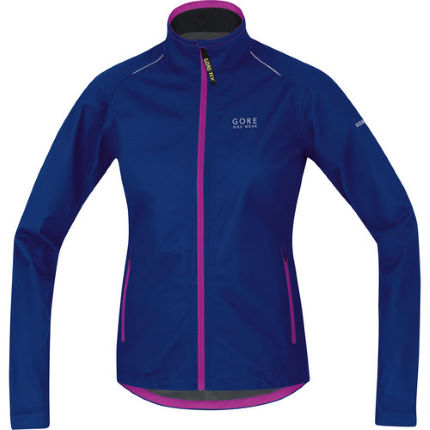 Gore Bike Wear Ladies Element Gore-Tex Jacket