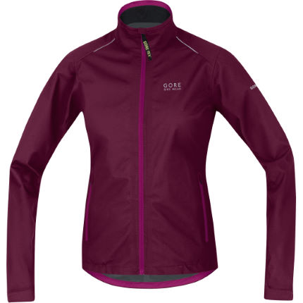 Gore Bike Wear Women's Element Gore-Tex Jacket 2013