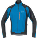 Gore Bike Wear AlpX2.0 Windstopper Softshell Zip-off Jacket AW13