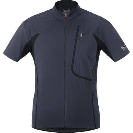Gore Bike Wear Alp-X 3.0 Short Sleeve Jersey AW13