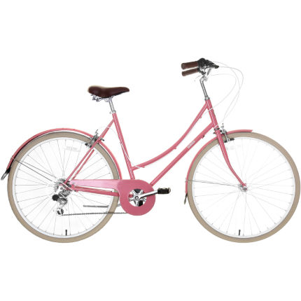 Bobbin Women's Metropole (Pale Rose) 2014