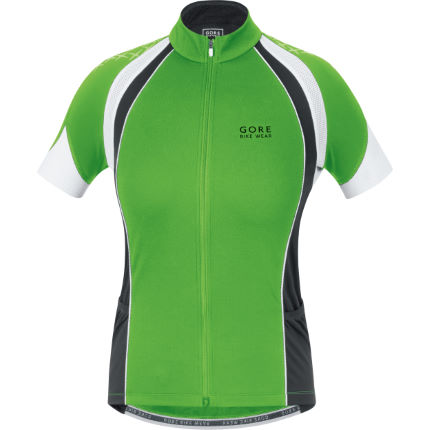 Gore Bike Wear Women's Alp-X Short Sleeve Jersey AW13
