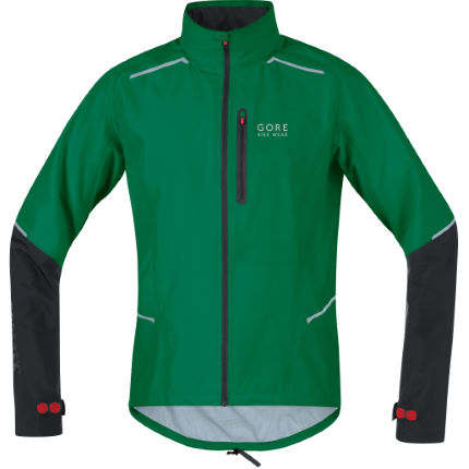 Gore Bike Wear Fusion 2.0 Gore-Tex Active Jacket AW13