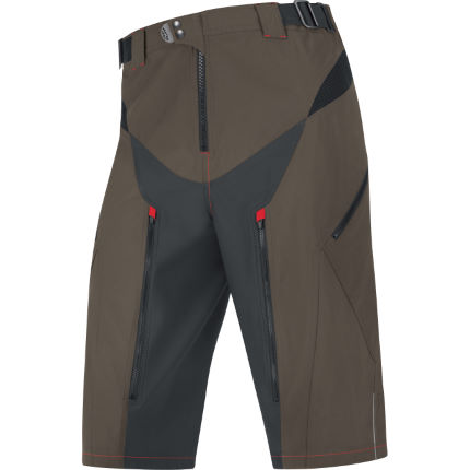 Gore Bike Wear Fusion 2.0 MTB Shorts AW13
