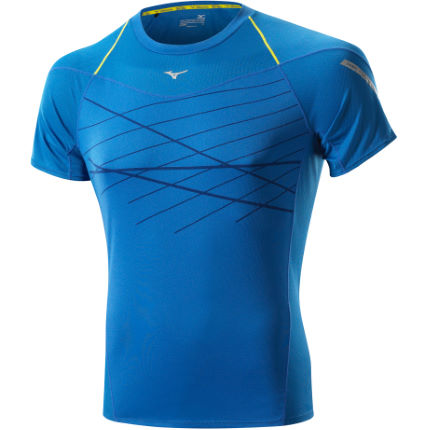Mizuno DryLite Cooltouch Tee - SS14