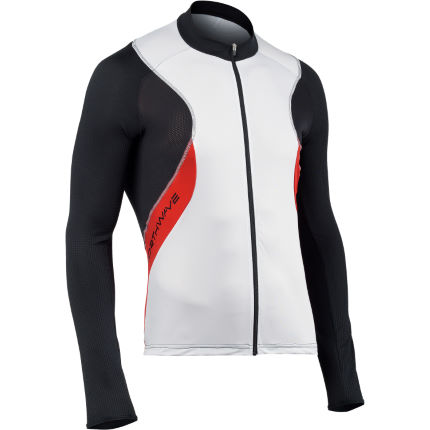 Northwave Sonic Long Sleeve Jersey SS14