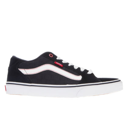 Vans Faulkner Casual Shoes