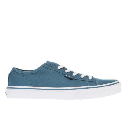 Vans Kids Ferris Casual Shoes