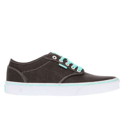 Vans Women's Atwood Casual Shoes