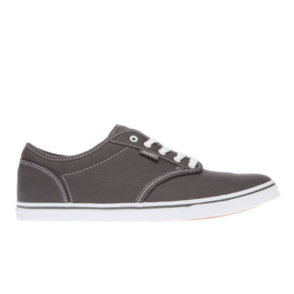 Vans Ladies Atwood Low Casual Shoes