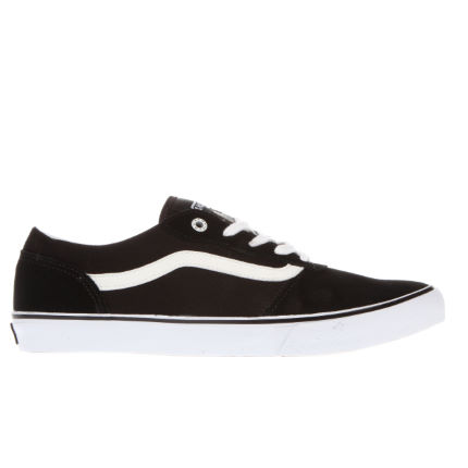 Vans Ladies Milton Casual Shoes