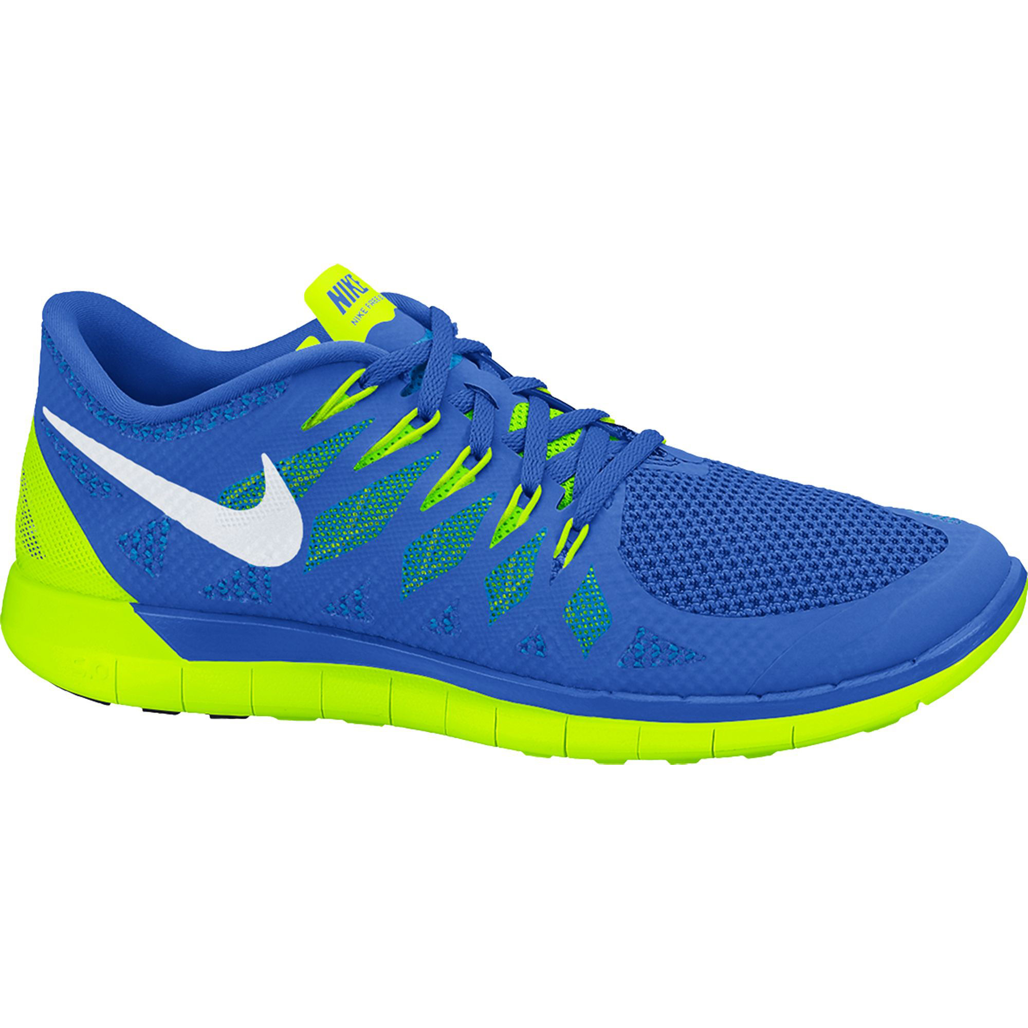 Nike Free Powerlines II : nike free runs 5.0