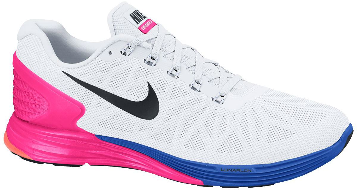 View in 360° 360° Play video. 1. /. 6. Nike Women's Lunarglide ...