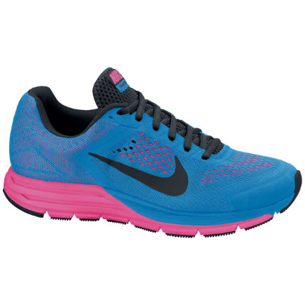 Amazing Ladies, Are You Looking For A Sweet Looking Training Shoe? Take A Look At The Nike Air Zoom Strong Made Exclusively For Women, The Latest Training Shoe Coming Out Of Nike Not Only Looks Good, But Also Performs Good! The Air Zoom Strong