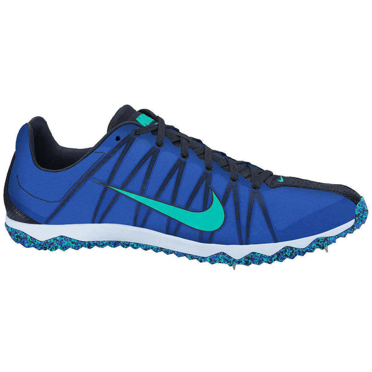 Nike Zoom Rival Xc Shoes