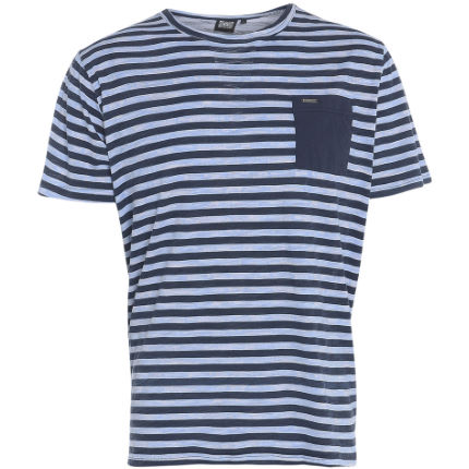 Animal Lutoma Short Sleeve Stripe Tee