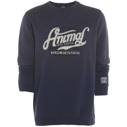 Animal Emeries Crew Sweat