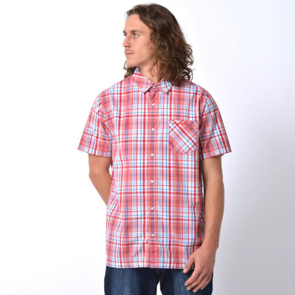 Animal Shyan Short Sleeve Shirt