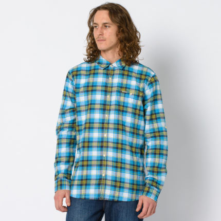 Animal Santee Long Sleeve Shirt