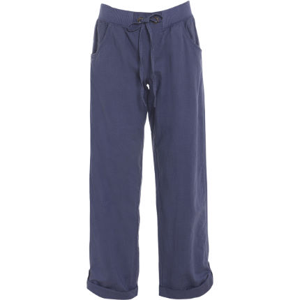Animal Women's Geppin Linen Trouser