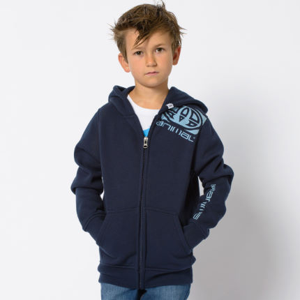 Animal Boys Saylor Full Zip Hoody