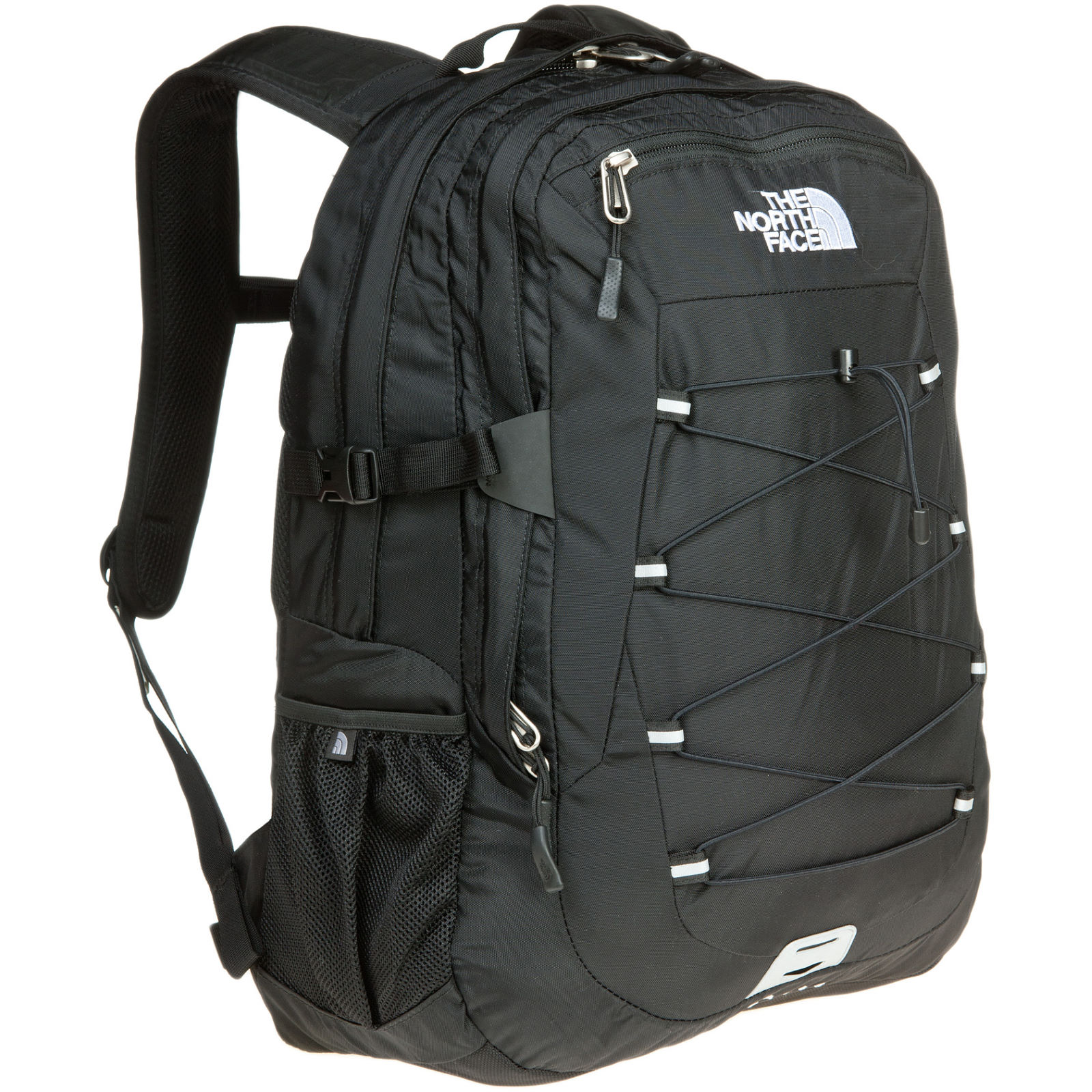 wiggle the north face borealis rucksack 29 litres. Black Bedroom Furniture Sets. Home Design Ideas