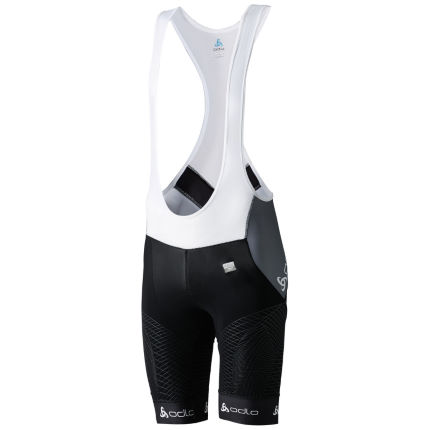Odlo Muscle Force Impact Bib Shorts