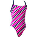 blueseventy Womens Energy Stripe One Piece Swimsuit 2014