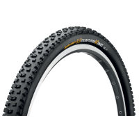 Cubierta plegable 650B para MTB Continental Mountain King II RaceSport