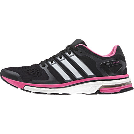 wiggle adidas women 39 s adistar boost shoes aw14. Black Bedroom Furniture Sets. Home Design Ideas