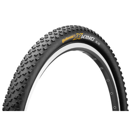 Continental X-King RaceSport 650B Folding MTB Tyre