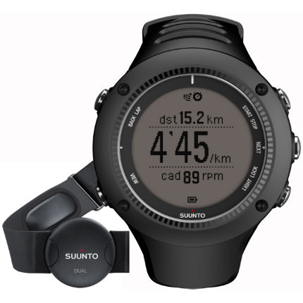 Suunto Ambit 2 R With HRM