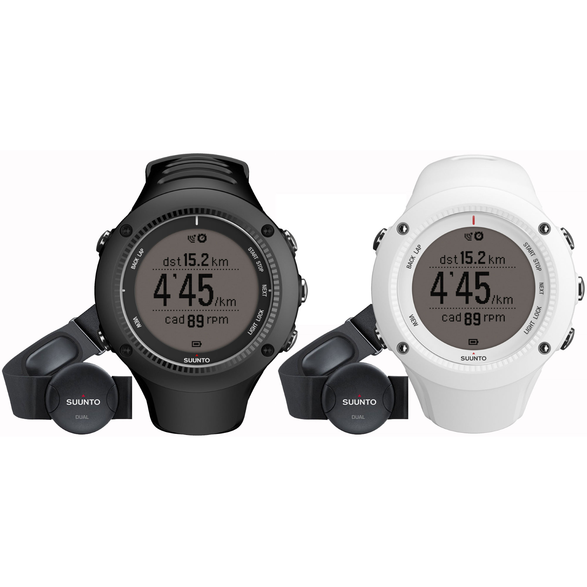 suunto ambit 2 r mit herzfrequenzmesser gps. Black Bedroom Furniture Sets. Home Design Ideas