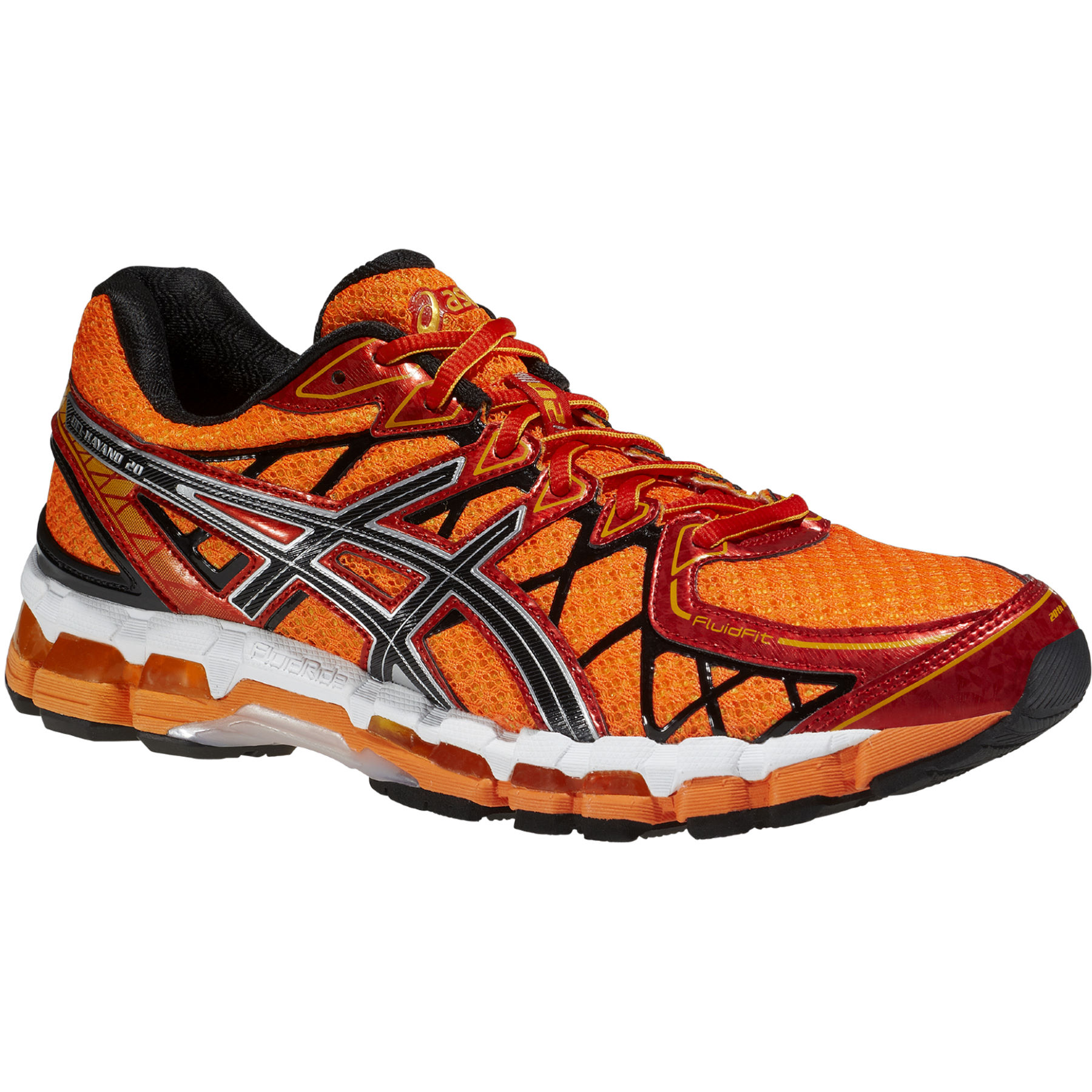 Wiggle | Asics Gel-Kayano 20 Shoes - AW14 | Stability ...