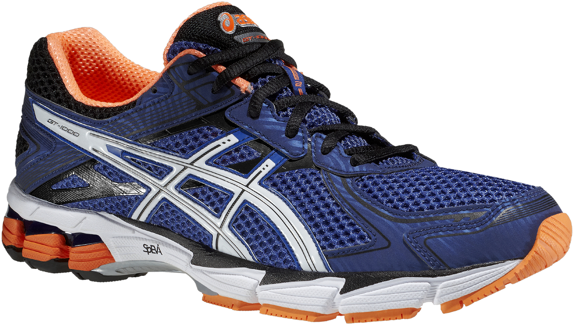 Asics GT-1000 2 Shoes - AW14