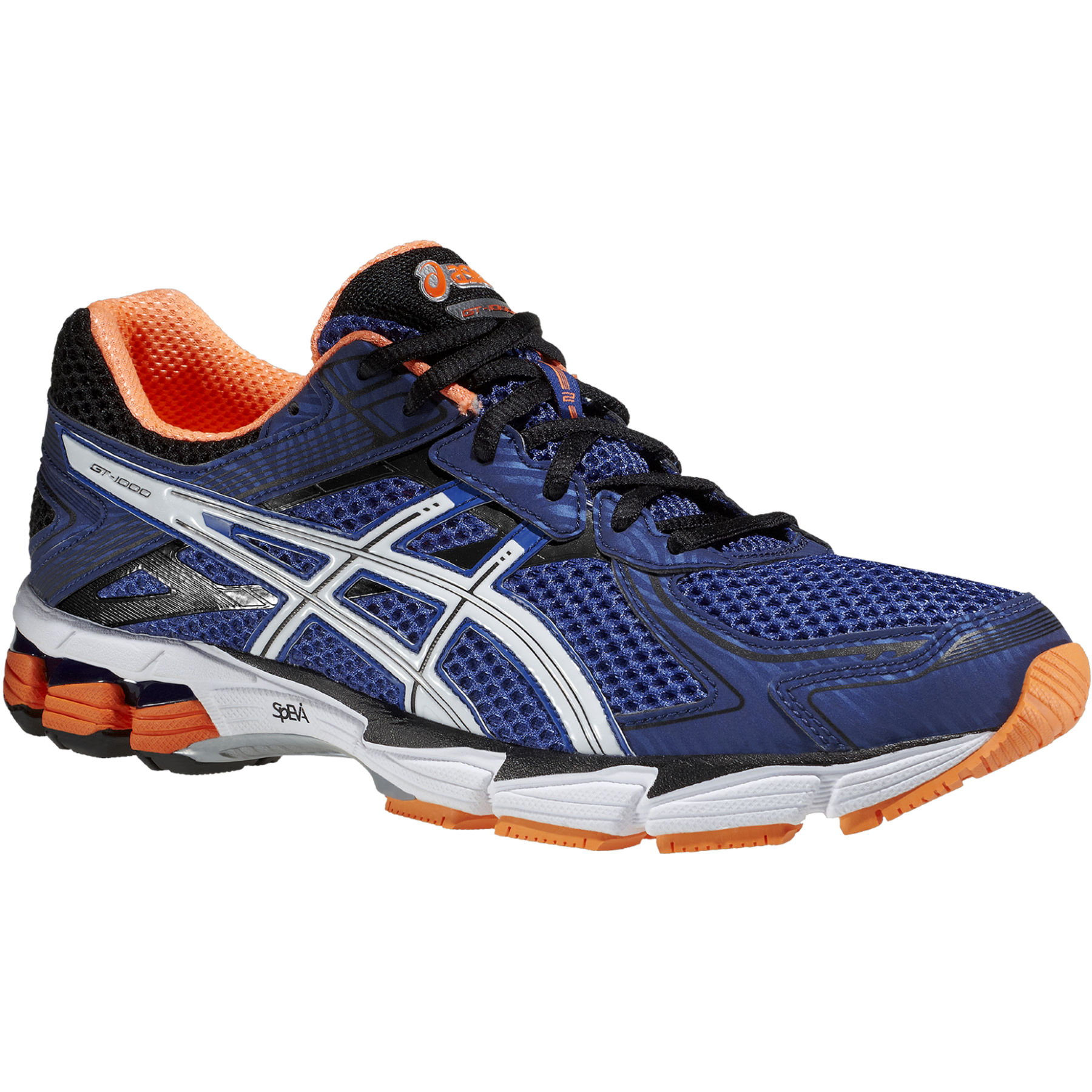 Zapatillas asics running 2014 zapatillas running asics gel - Asics Gt 1000 2 Shoes Aw14