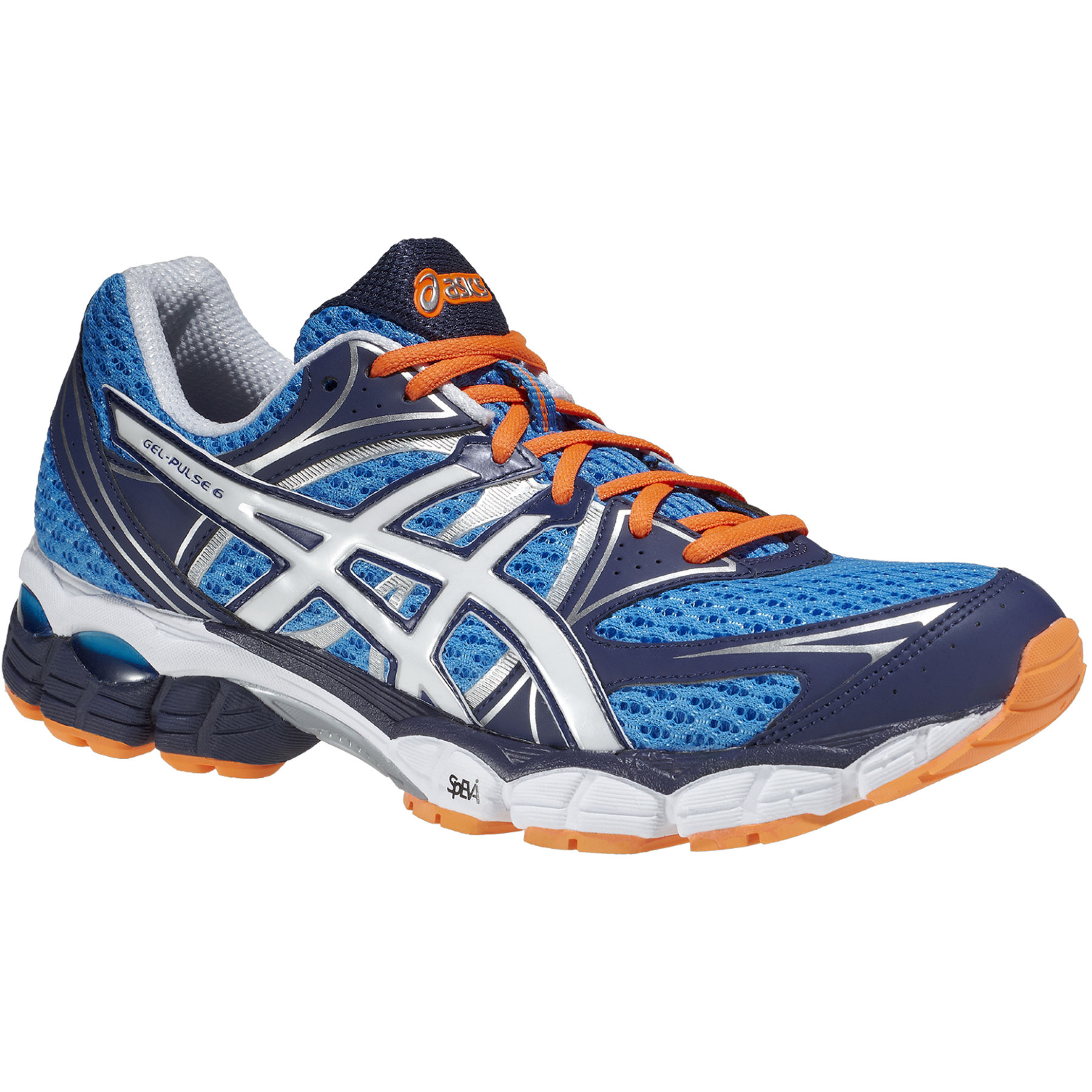 Zapatillas asics running 2014 zapatillas running asics gel - Asics Gel Pulse 6 Shoes Aw14