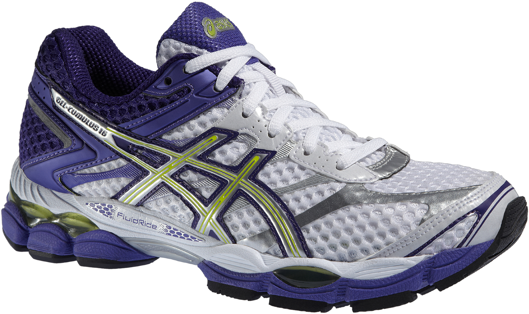 asics cumulus 16 ladies