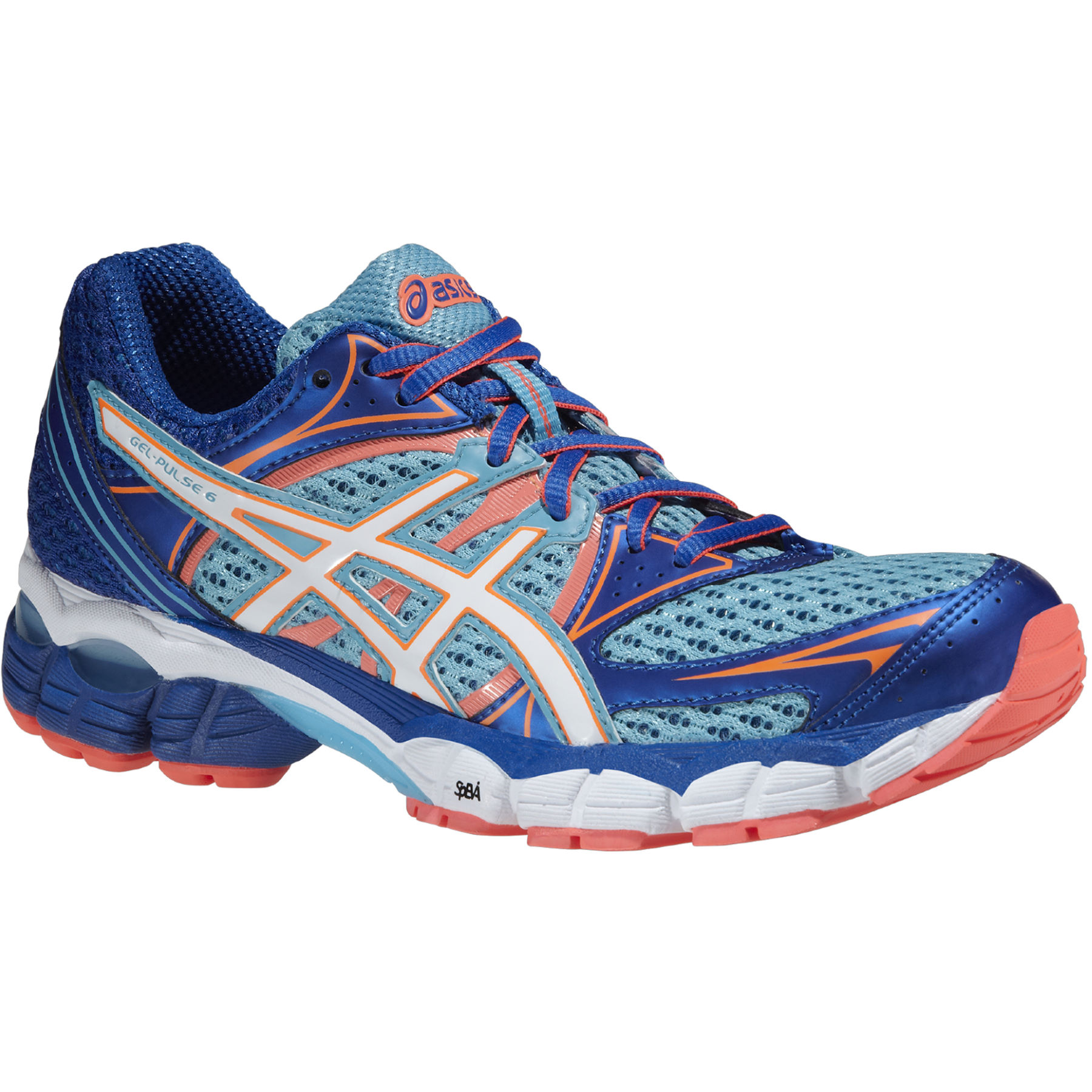 Zapatillas asics running 2014 zapatillas running asics gel - Asics Women S Gel Pulse 6 Shoes Aw14