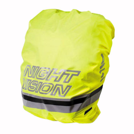 Cover per borsa da bici Night Vision Large - Altura