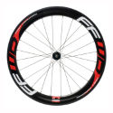 Fast Forward F6R Carbon Tubular Rear Wheel