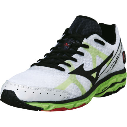 Mizuno Wave Rider 17 Shoes - AW14
