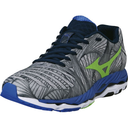 Mizuno Wave Paradox Shoes - AW14