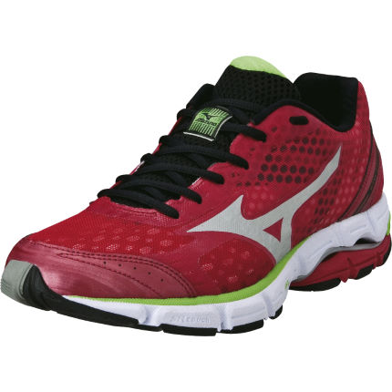 Mizuno Wave Connect Shoes - AW14